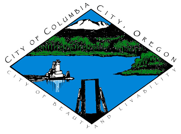 Columbia City Oregon