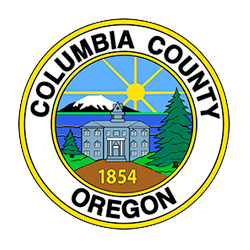 Columbia County Oregon